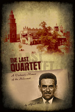 Alfred Mur: The Last Quartet